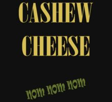 CASHEW CHEESE by veganese