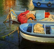 Fisherman's Etude by kirilart