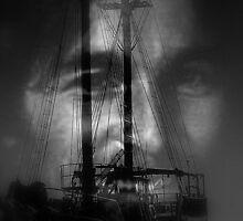 Dennis Wilson by Stan Owen