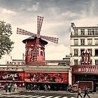 Moulin Rouge by Jo-PinX