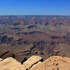 The Grand Canyon by Michael L. Colwell