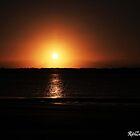 Early morning sunrise by RaiZdbyDINGOES