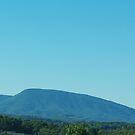 Airplane Mountain by Karen Checca
