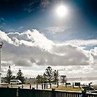 Kiama Lighthouse by Mark Knighton