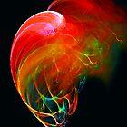Hot Passion by Art-Motiva