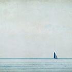 sailing by Iris Lehnhardt