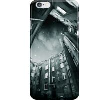 city 4 iPhone Case/Skin