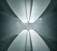 city 6 by Simon Siwak