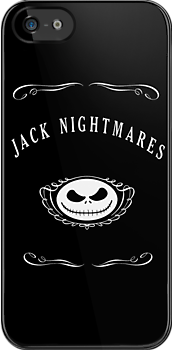 Jack nightmares by karlangas
