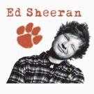 ed sheeran  by mattsananus