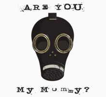 Are You My Mummy? by KiloWhat