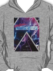 Electronic Rumors: Triangles T-Shirt