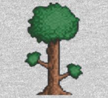 The Classic Terraria Tree by BrotherDeus