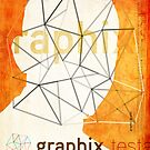 graphix testa by vinpez