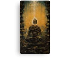 Nirvana ocean Canvas Print