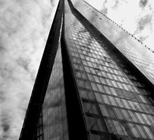 The Shard # 3 by Dale Rockell