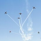 Roulettes 5 by Nigel Donald
