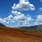 Lesotho Highlands by Dr Kev Robinson