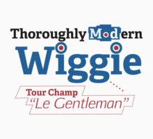 Bradley Wiggins - tour de france T-Shirt
