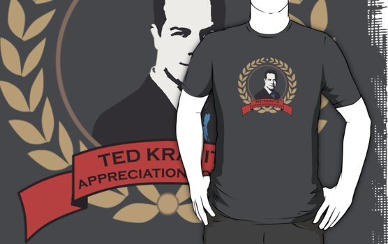 Ted Kravitz Appreciation Society by wtf1