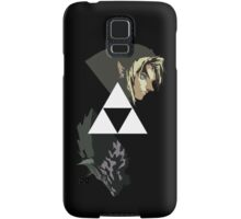 Zelda Twilight Princess Remake! Samsung Galaxy Case/Skin