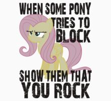 YOU ROCK!!! by Pegasi Designs