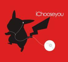 iChooseyou by ShikaUsstan