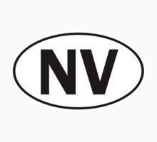 NV - Oval Identity Sign by Ovals