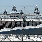London Olympic Village, July 2012 by GregoryE