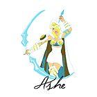 Ashe by Malachai