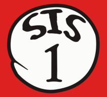 SIS 1 T-Shirt