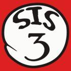 SIS 3 by mcdba