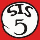 SIS 5 by mcdba