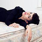 mattress by CarolinaAG