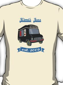 Kimi's Ices T-Shirt