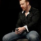Sheamus by neur0tica