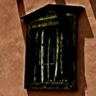 Western Window by Sheryl Gerhard