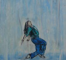 """""""Rain Dance""""  by Carter L. Shepard by echoesofheaven"""