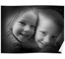 Smiles Poster