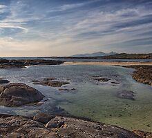Sanna Bay, Ardnamurchan by derekbeattie