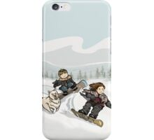 Winter is Coming iPhone Case iPhone Case/Skin