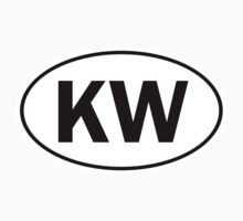KW - Oval Identity Sign by Ovals
