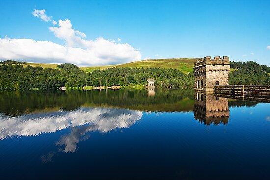 Howard's Dam Derbyshire by Elaine123