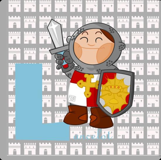 l for lancelot by alapapaju