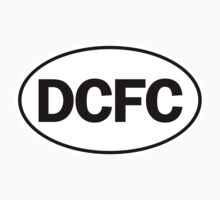 DCFC - Oval Identity Sign by Ovals
