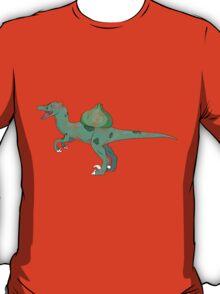 Bulbasaurus T-Shirt
