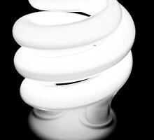 Light Bulb  by Amy C