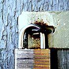 Locked Up by Debbi Bigsky