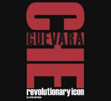 """Che Guevara: Revolutionary Icon"" by theComplex"