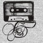 Cassette by Chrome Clothing